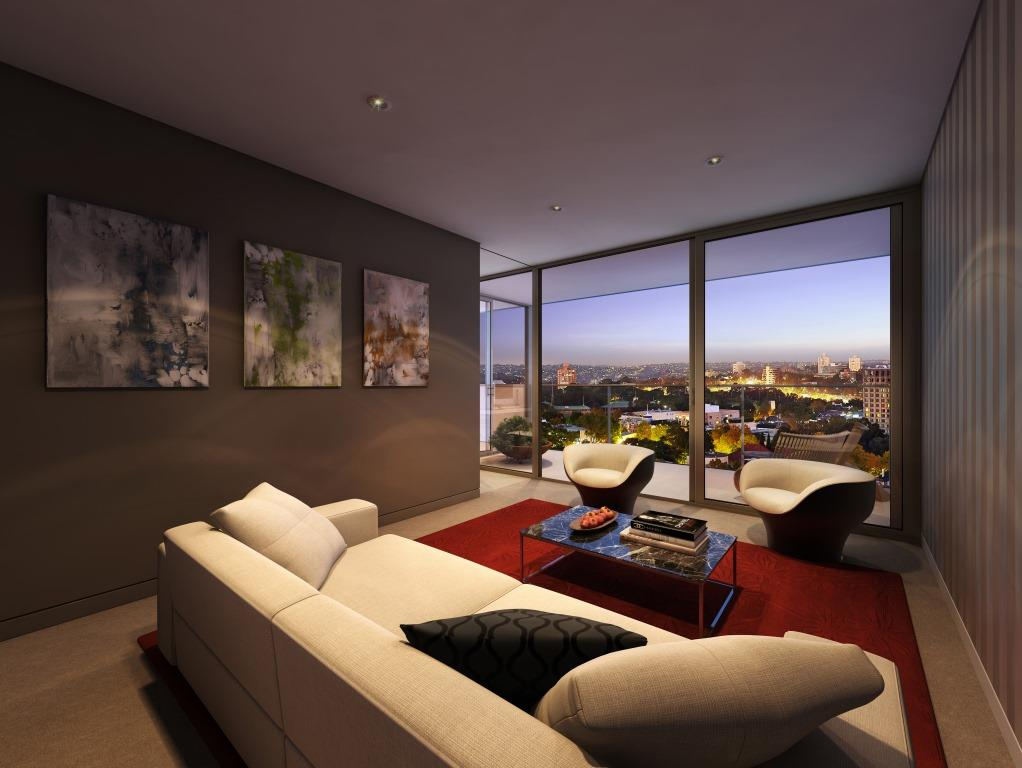 Main photo of 101/211-223 Pacific Highway, North Sydney - More Details