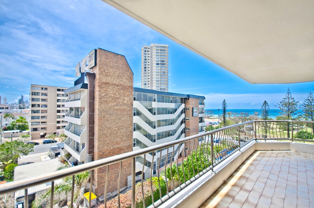 Picture of 4C 'Beach Haven', 1 Albert Avenue, Broadbeach