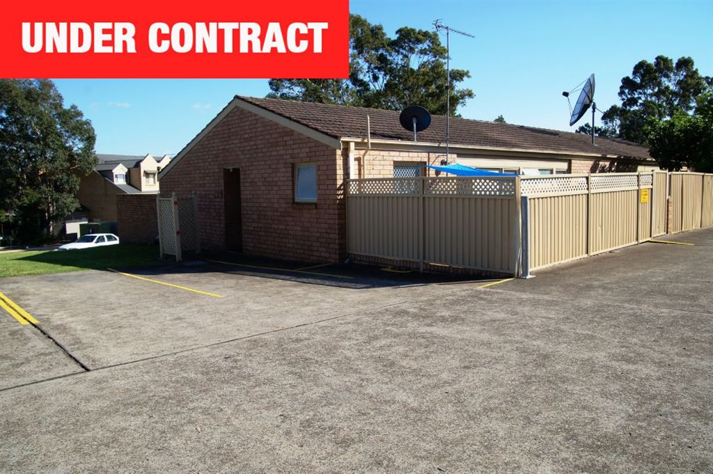 1/42 Woodhouse Drive, Ambarvale NSW 2560 - Sold House - 2010784957