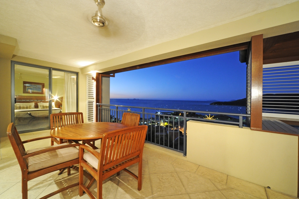 Picture of 23/16 Golden Orchid Drive, Airlie Beach