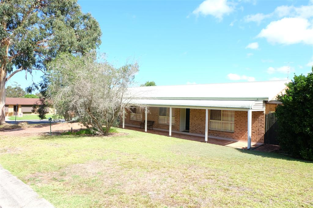 Photo of 1 Ensign Close CORLETTE, NSW 2315