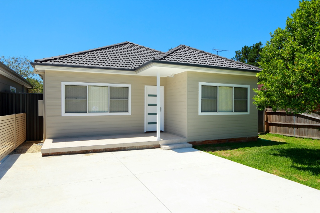 4 federal road west ryde NSW 2114