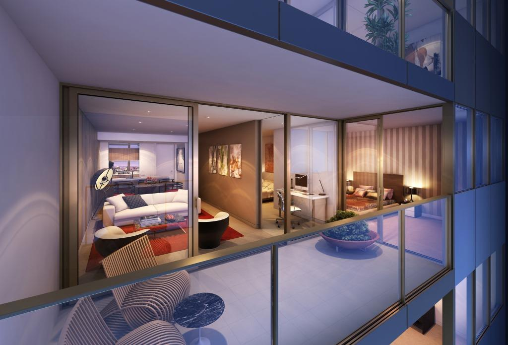 Main photo of 219/211-223 Pacific Highway, North Sydney - More Details