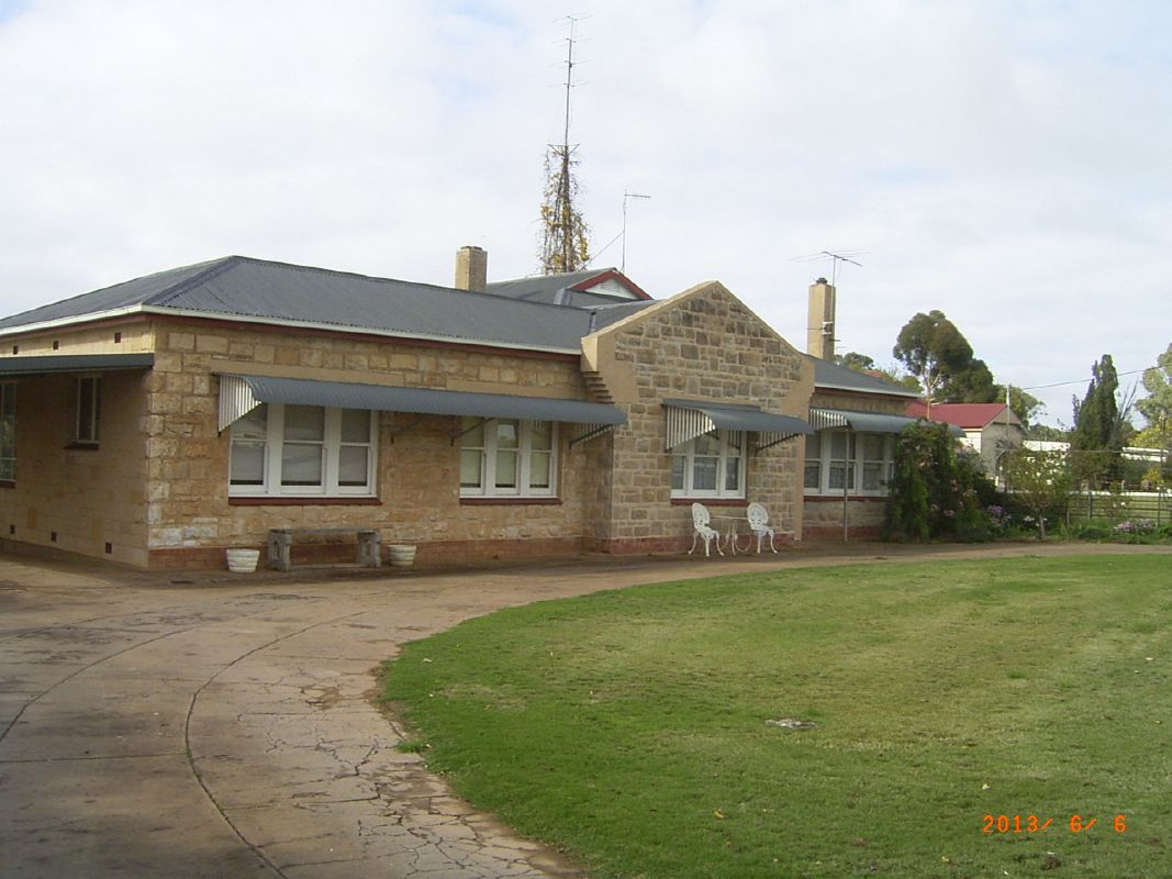 Photo of Lot 3 Tin Line Street Murray Town, SA 5481