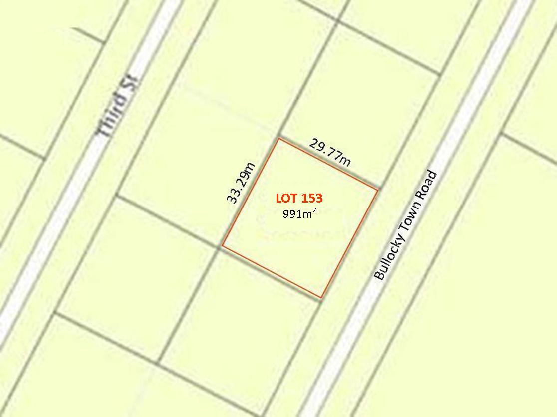 Photo of Lot 153, 8 Bullocky Town Road KINGSTON SE, SA 5275