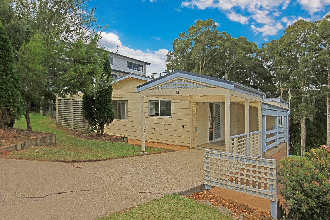 Photo of 69 Forest Parade TOMAKIN, NSW 2537