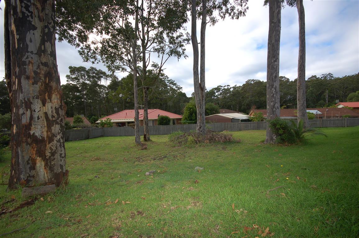 Photo of 5 Giles Place SUNSHINE BAY, NSW 2536