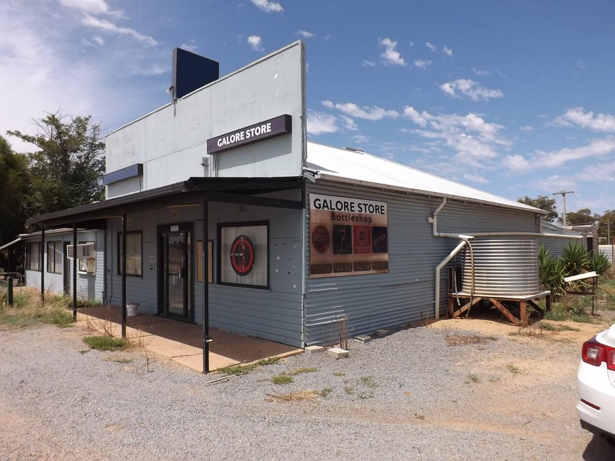 Photo of 5589 Sturt Highway Galore, NSW 2650