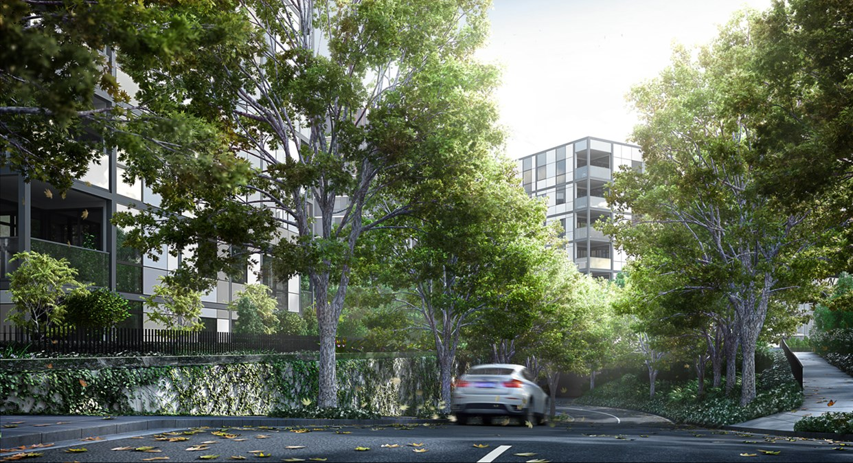 Main photo of Orrong Road, Armadale - More Details