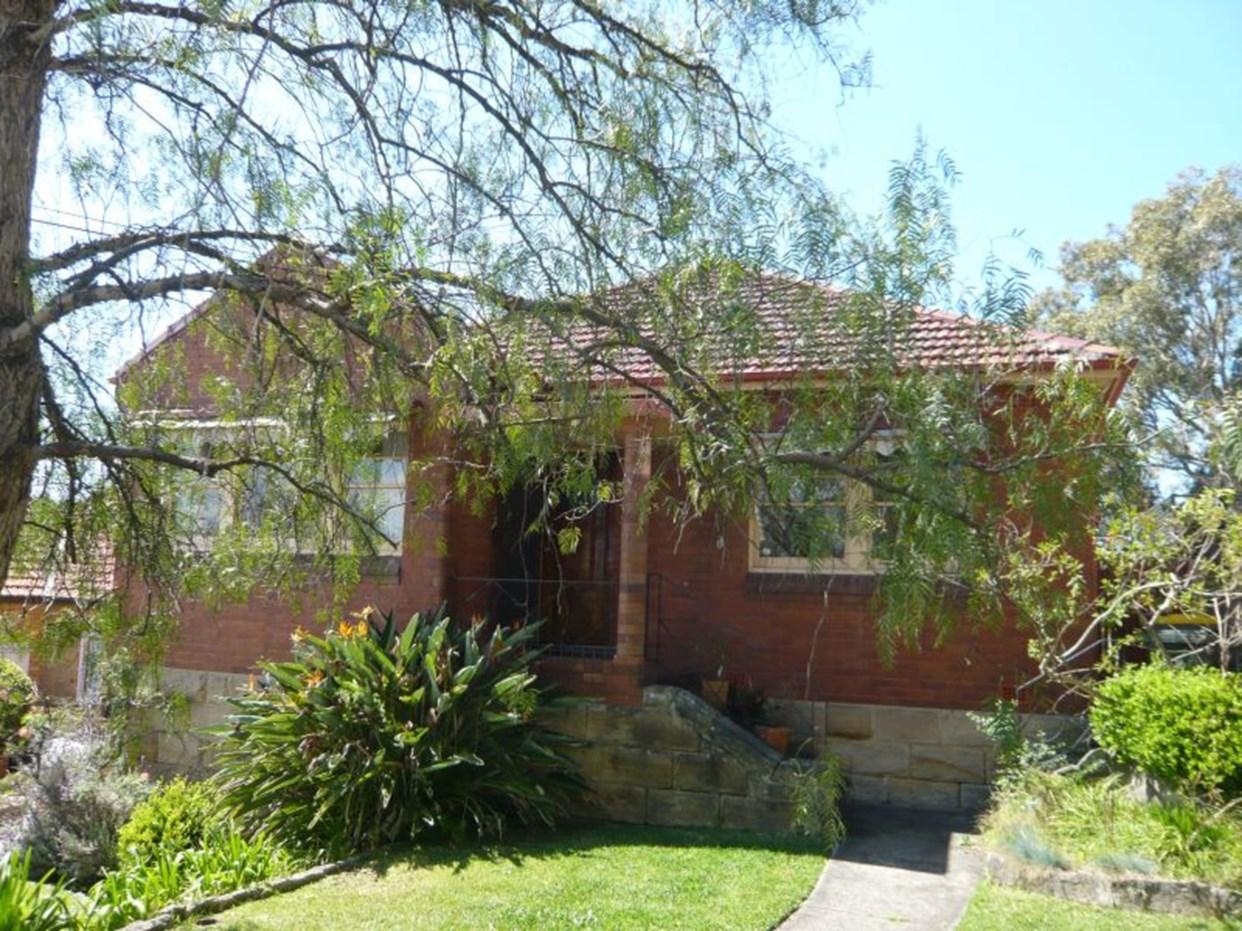 35 tunks street northbridge NSW 2063