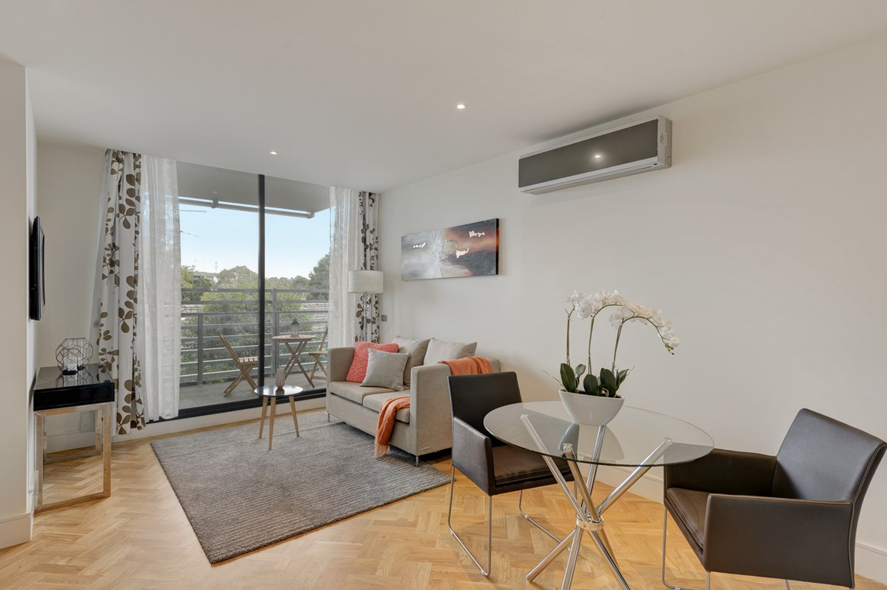 Picture of 209/6 Lisson Grove, Hawthorn