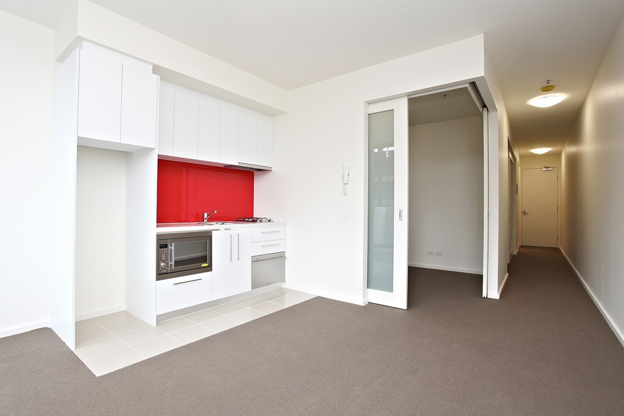 Picture of 1208/25 Therry Street, Melbourne