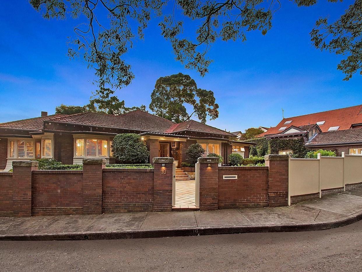 Photo of 10 Tryon Avenue WOLLSTONECRAFT, NSW 2065