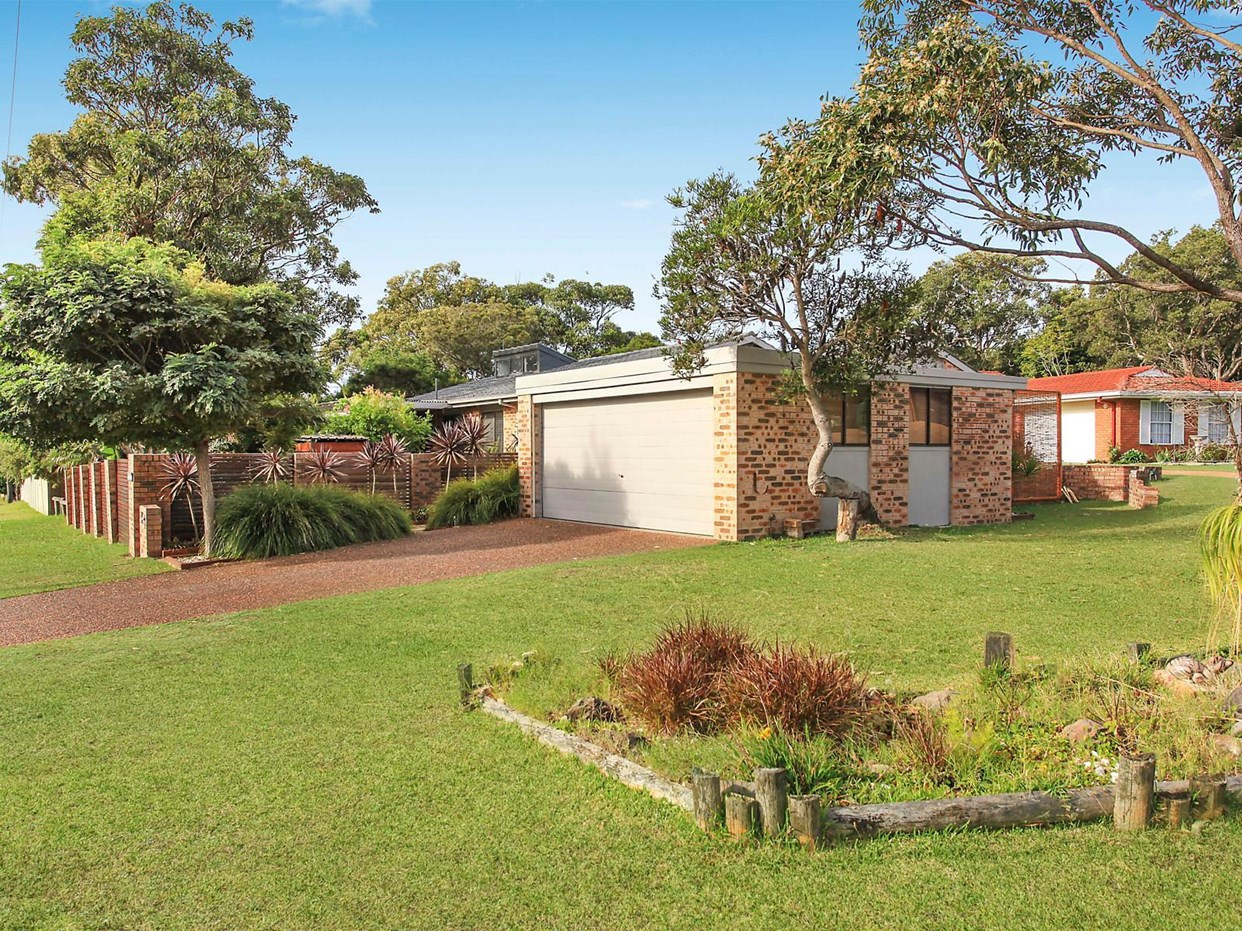Photo of 1 Boree Close NORAVILLE, NSW 2263