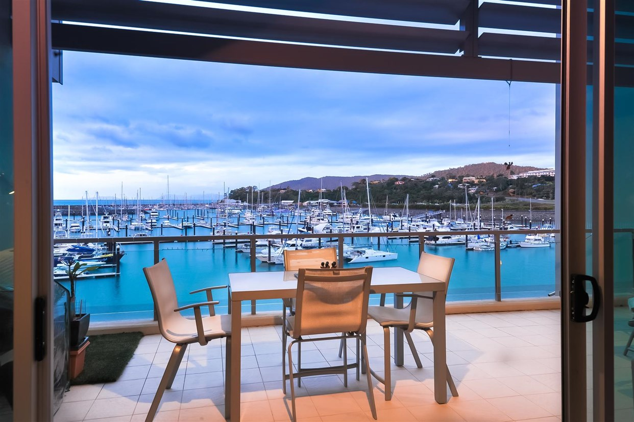 Picture of 21/144 Shingley Drive, Airlie Beach