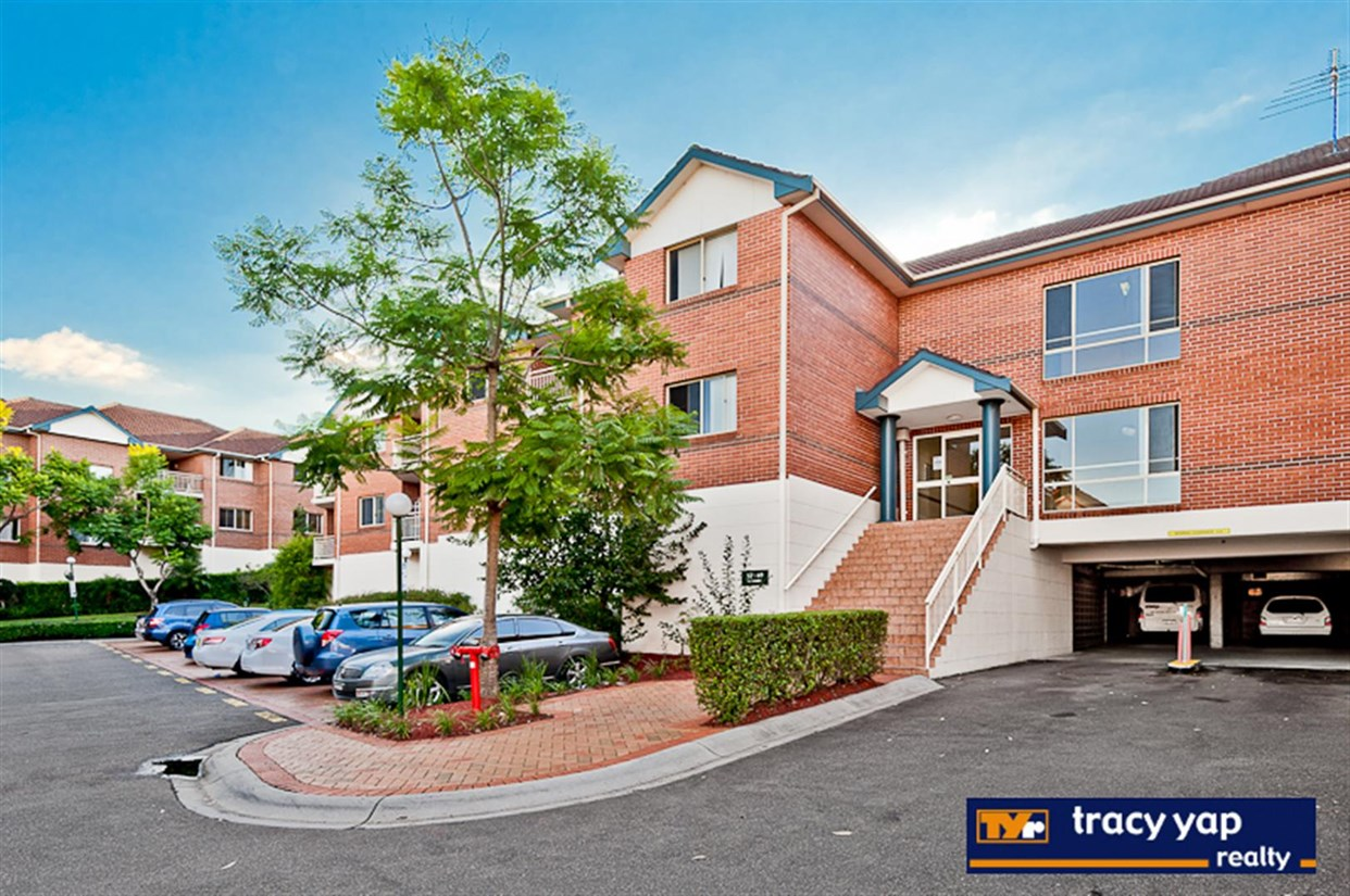 65/94-116 culloden road marsfield NSW 2122