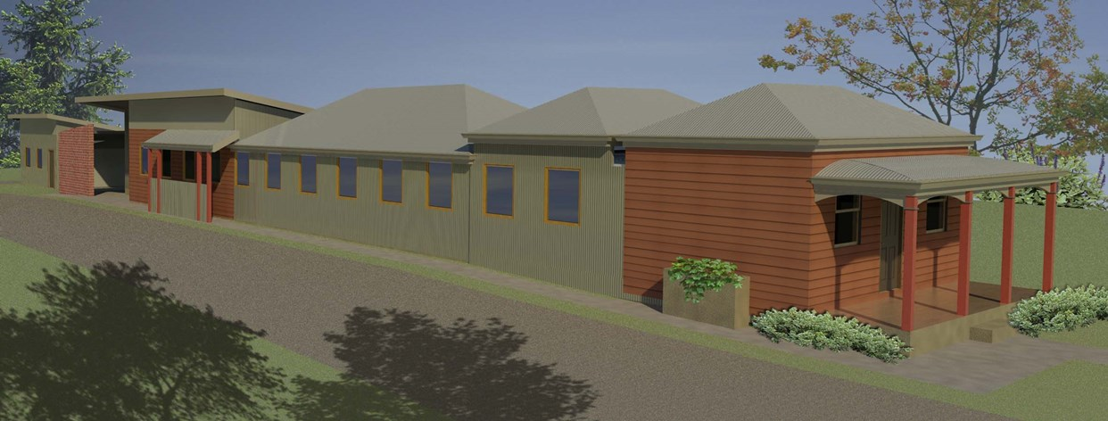 Picture of 405 Ascot Street South, Ballarat