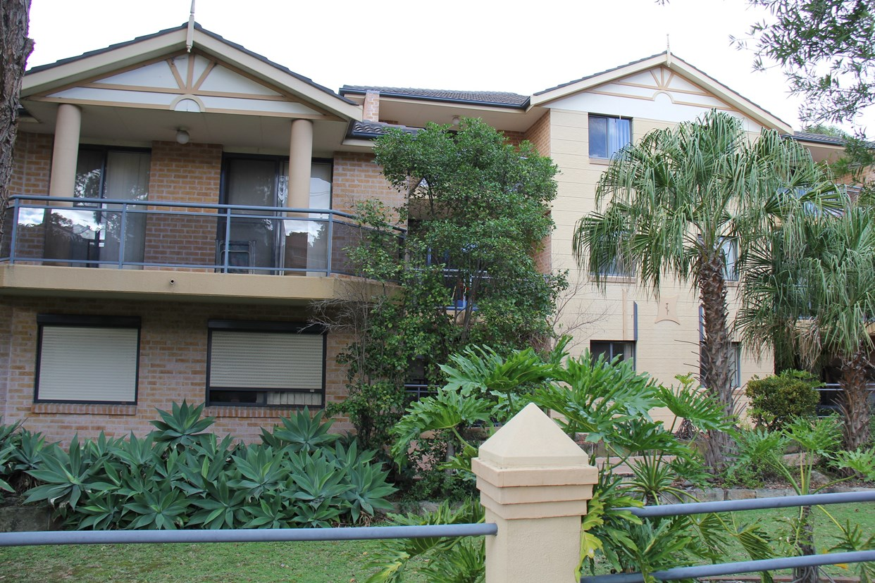 13/34-38 hassall street westmead NSW 2145