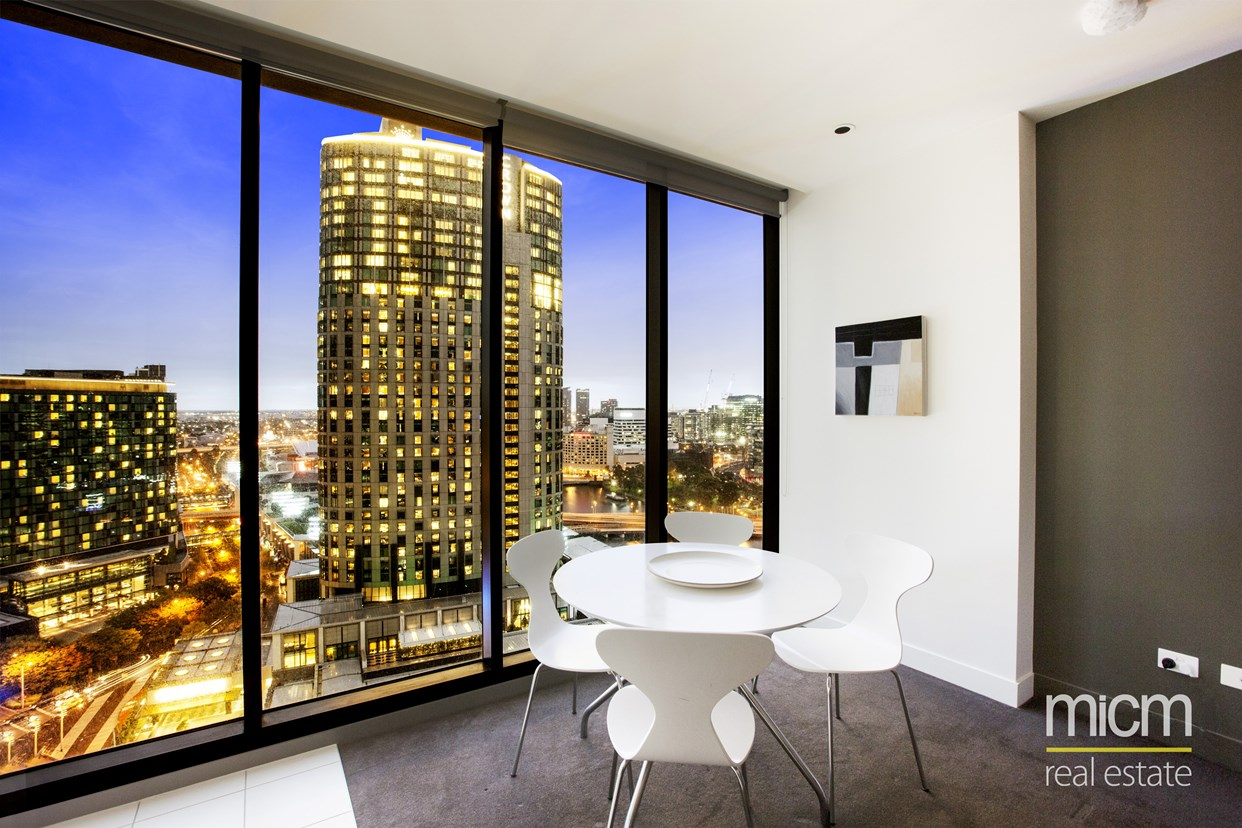 Picture of 2109/1 Freshwater Place, Southbank