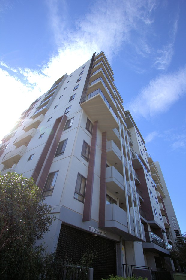 29-33 campbell street liverpool NSW 2170
