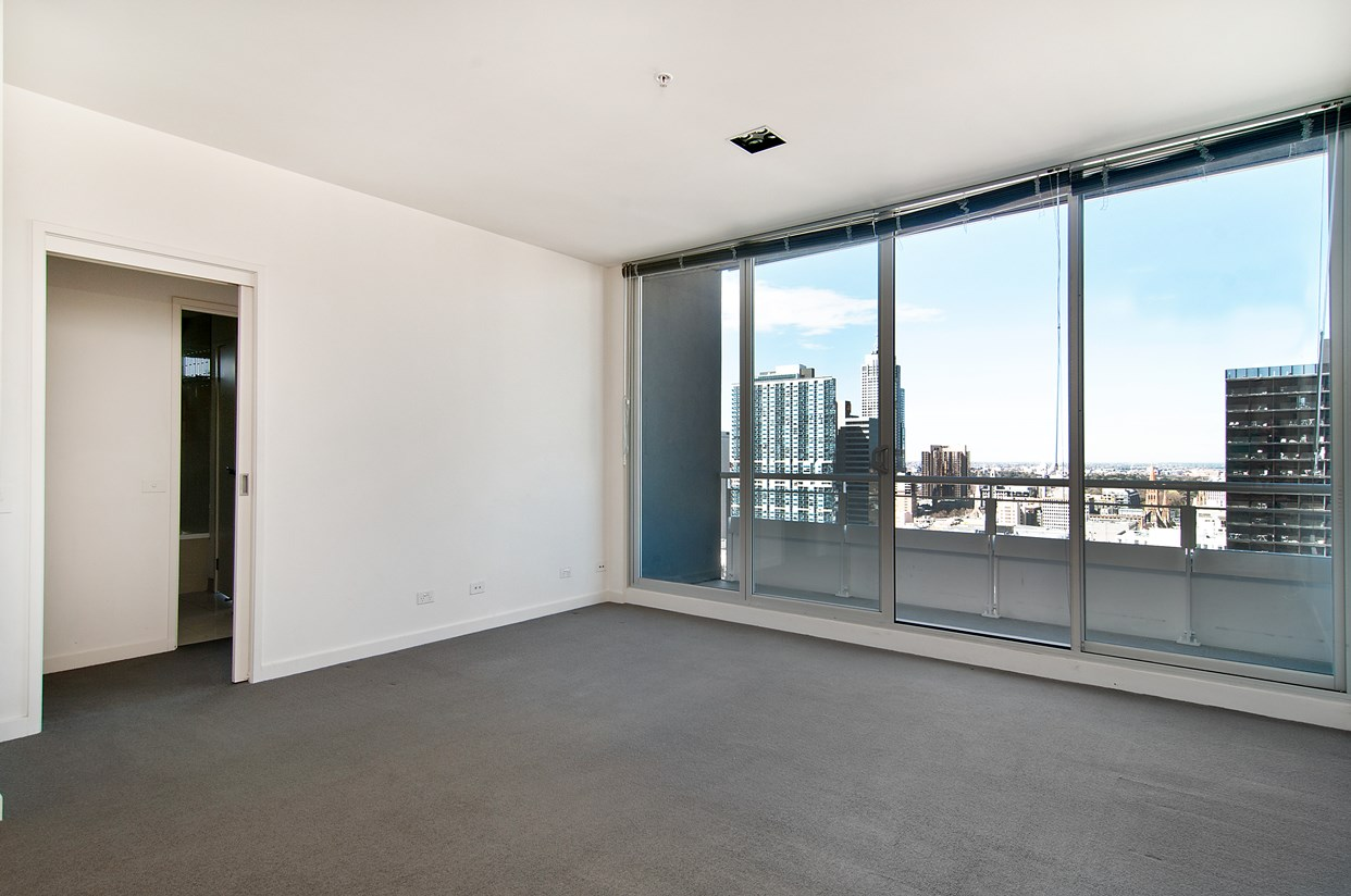 Picture of 2706/8 Franklin Street, Melbourne