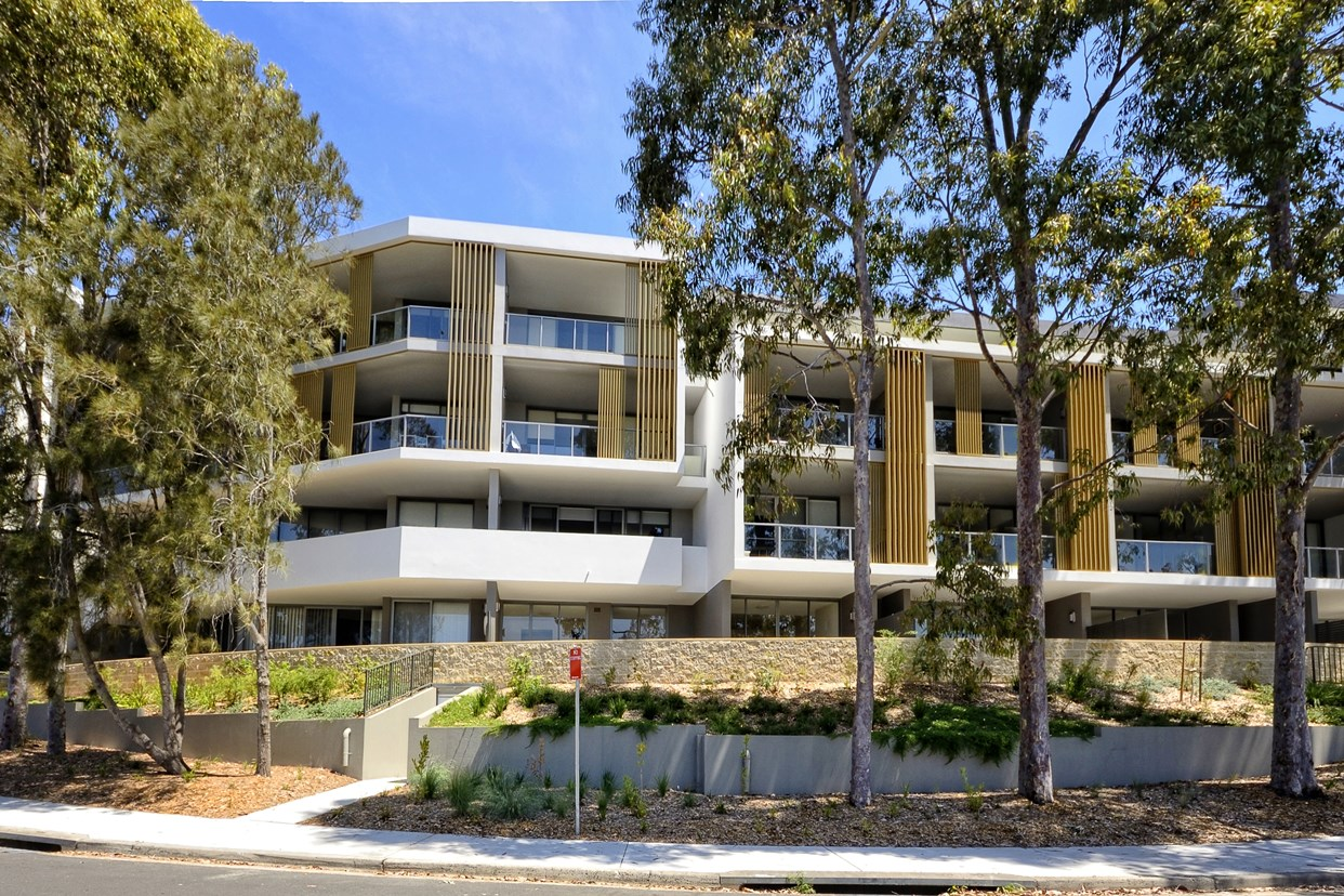Apartment / Flat / Unit | 41/65 Hobart Place, ILLAWONG, NSW 2234