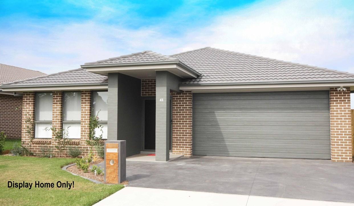 Photo of Lot 2114 Minorca Circuit SPRING FARM, NSW 2570