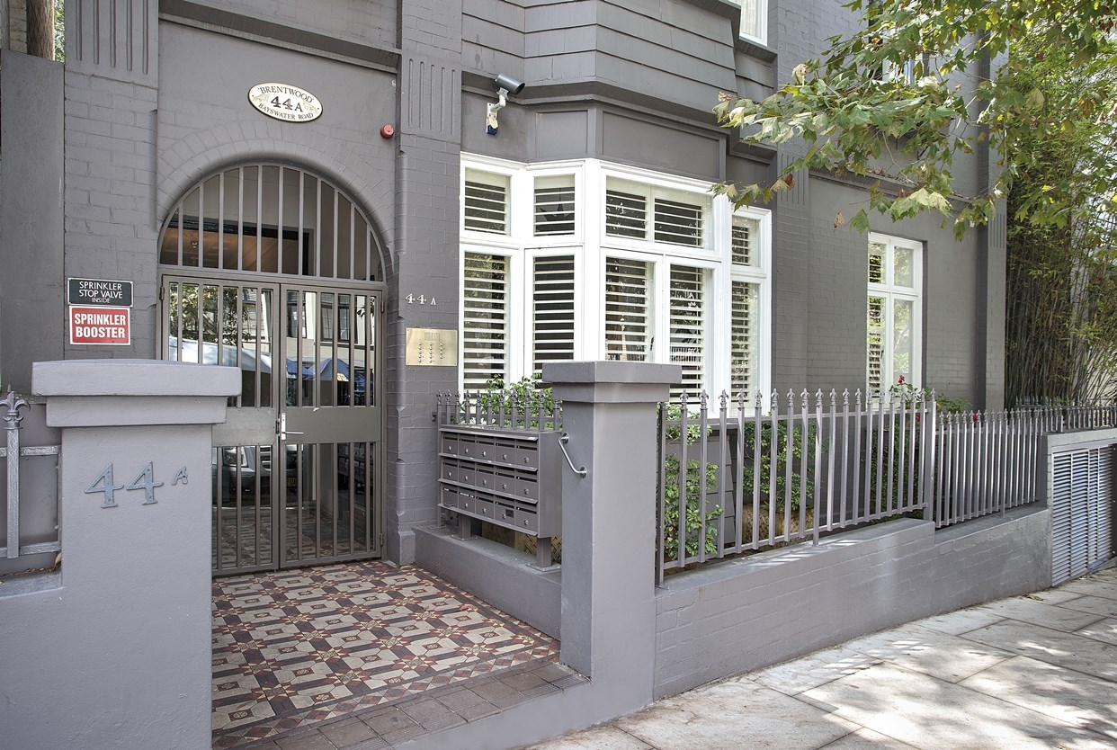 Apartment / Flat / Unit | 3/44A Bayswater Road, RUSHCUTTERS BAY, NSW 2011