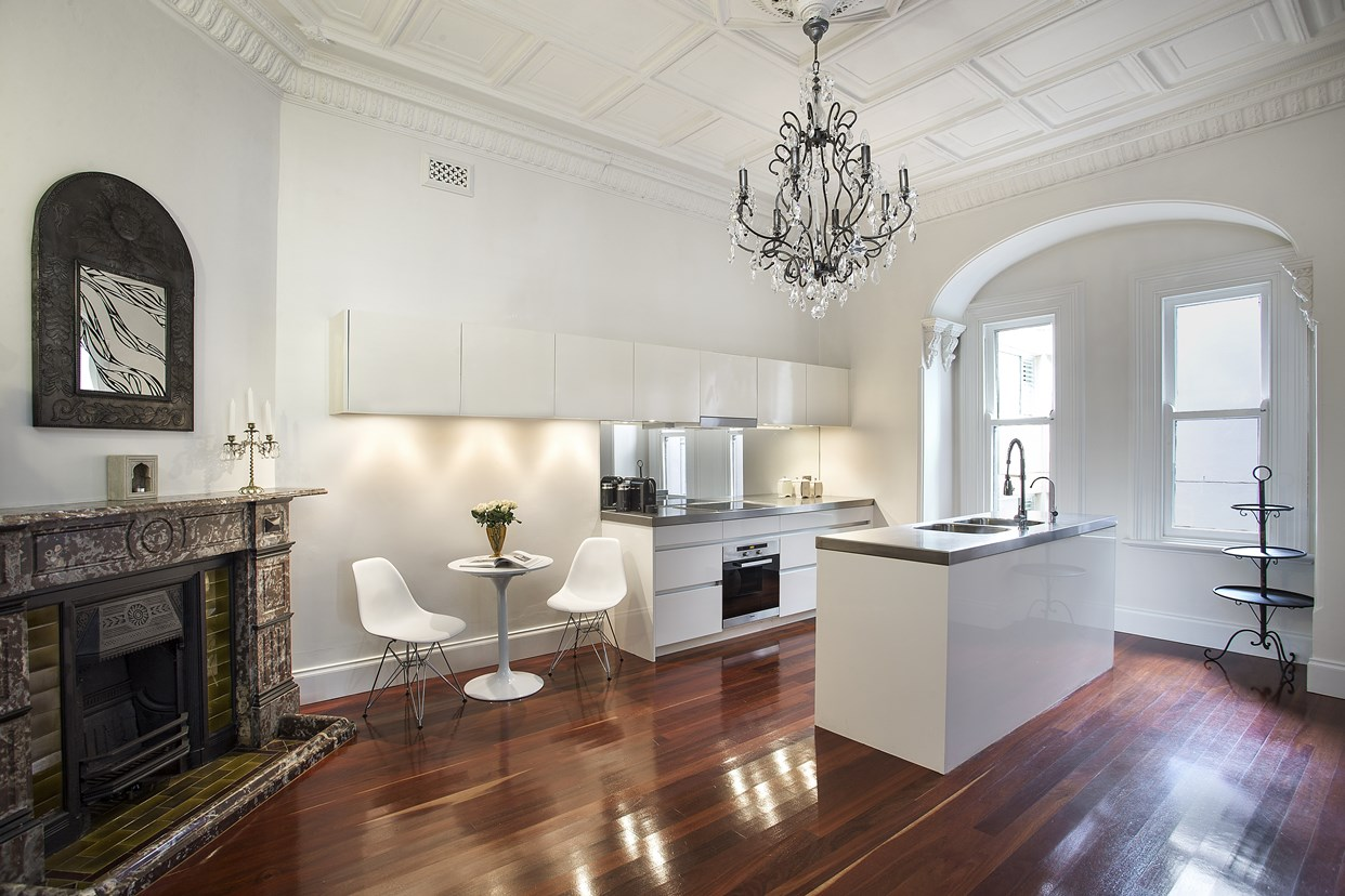 Apartment / Flat / Unit | 3/44A Bayswater Road, RUSHCUTTERS BAY, NSW 2011 4