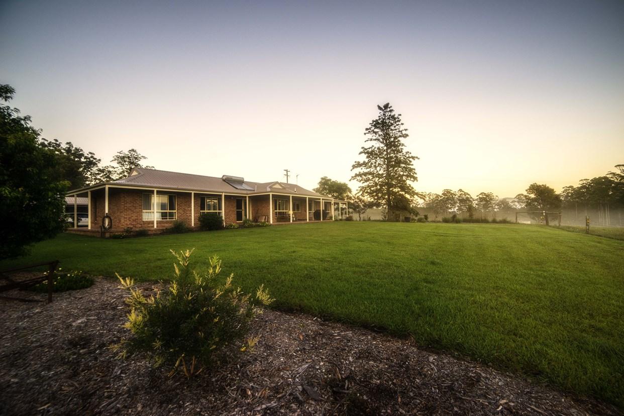 Photo of 1027 Cedar Party Road WINGHAM, NSW 2429