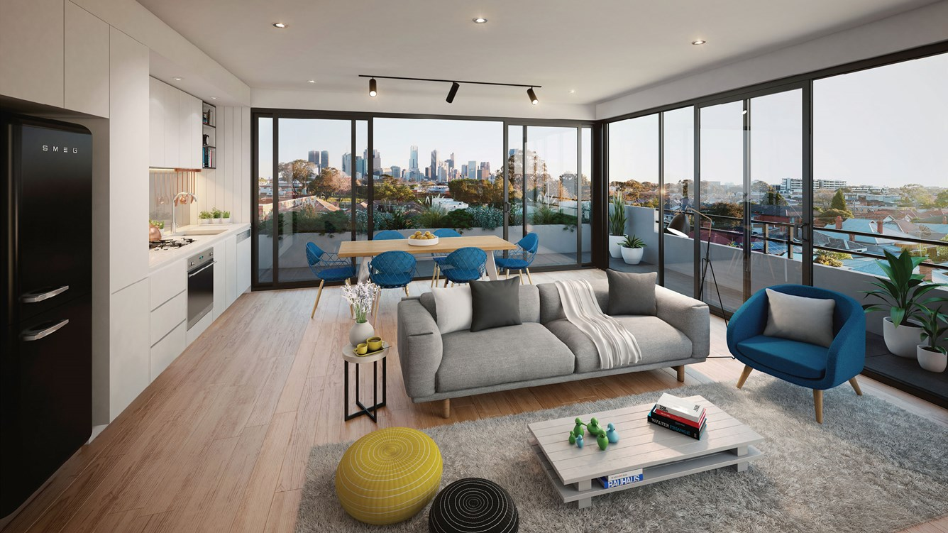 De Novo Apartments