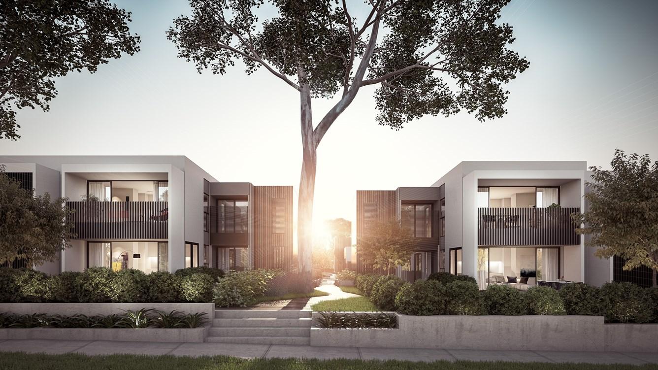 Landcox Park Residences