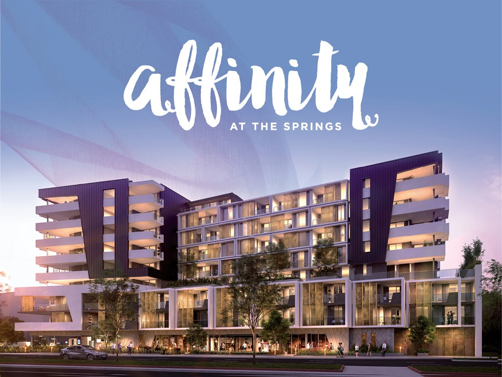 Affinity at the Springs