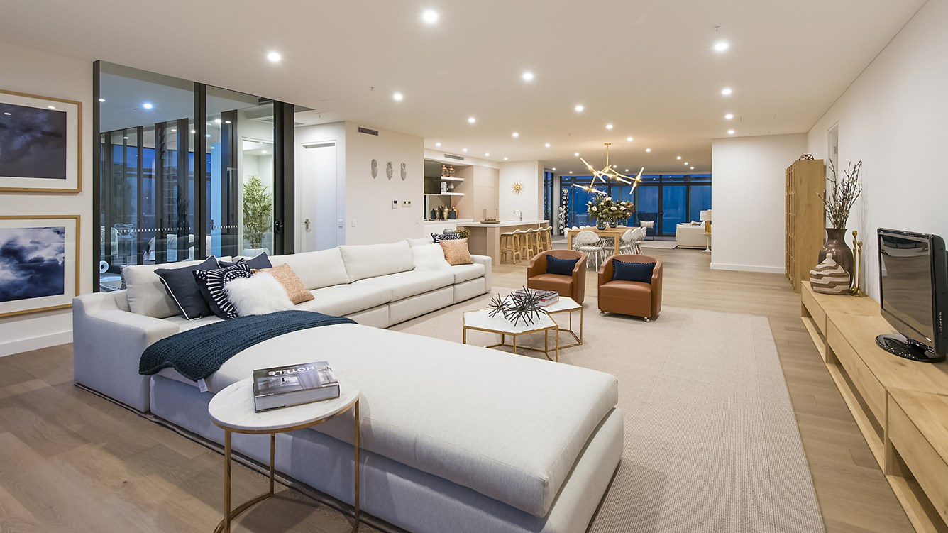 Penthouses & Skyhomes