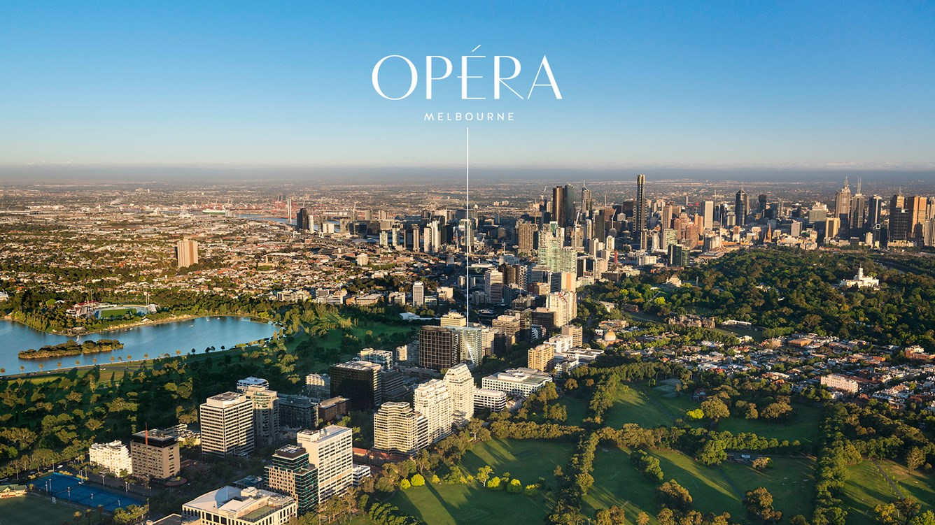 Opera Melbourne