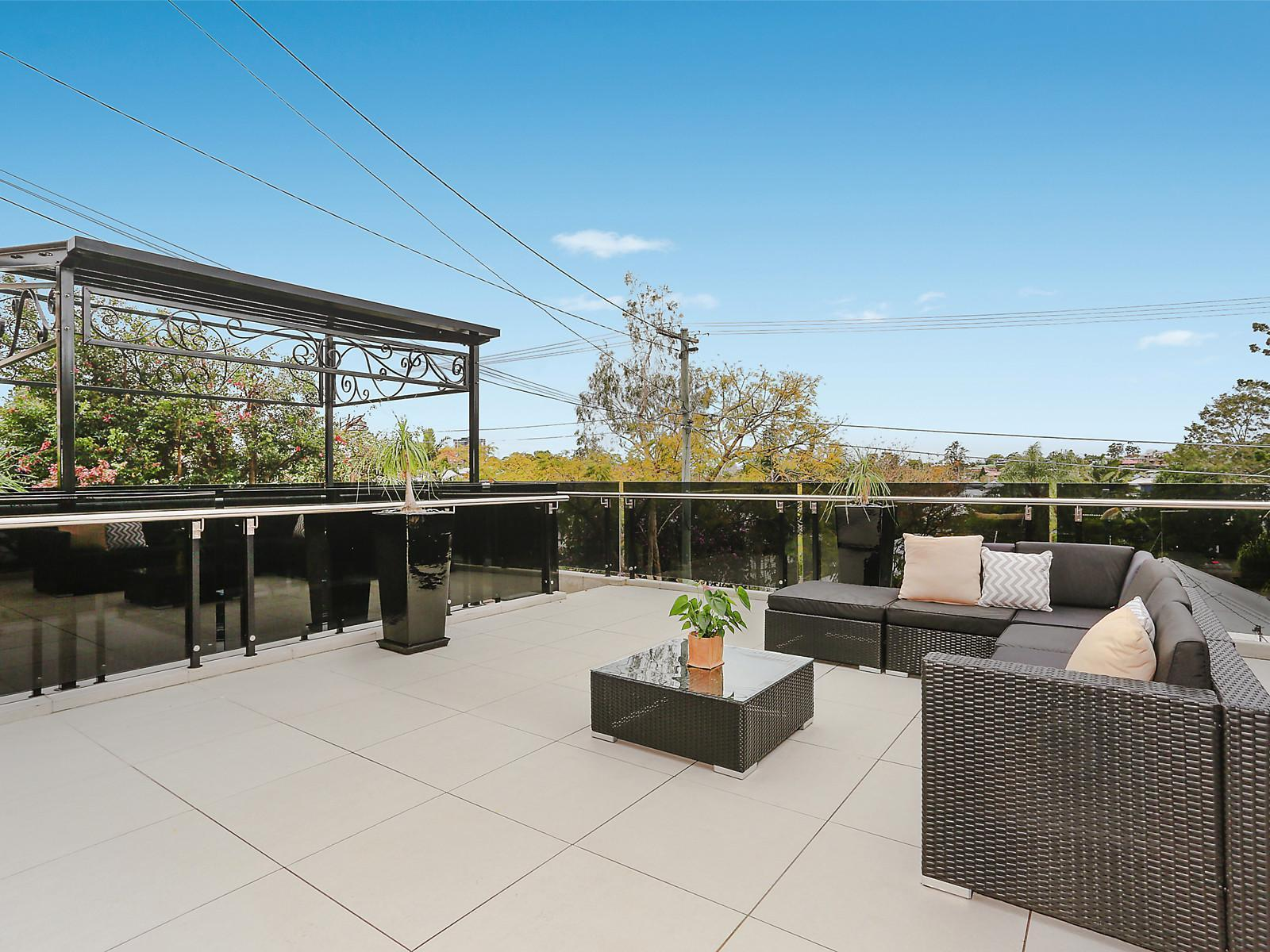 22 imperial terrace paddington qld 4064 house for sale for Queensland terrace