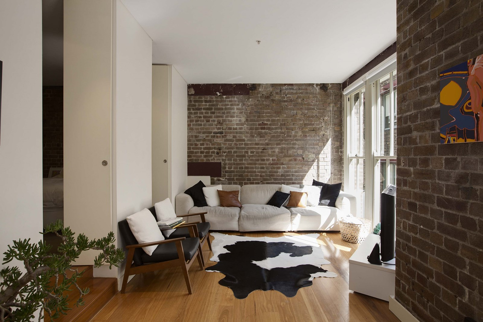 How To Make A Warehouse Homely