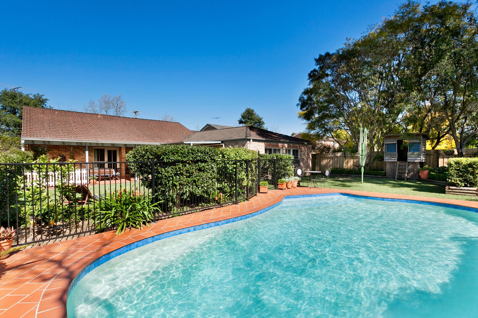 124 boundary road wahroonga nsw 2076 house for sale 2012276750 for East boundary road swimming pool