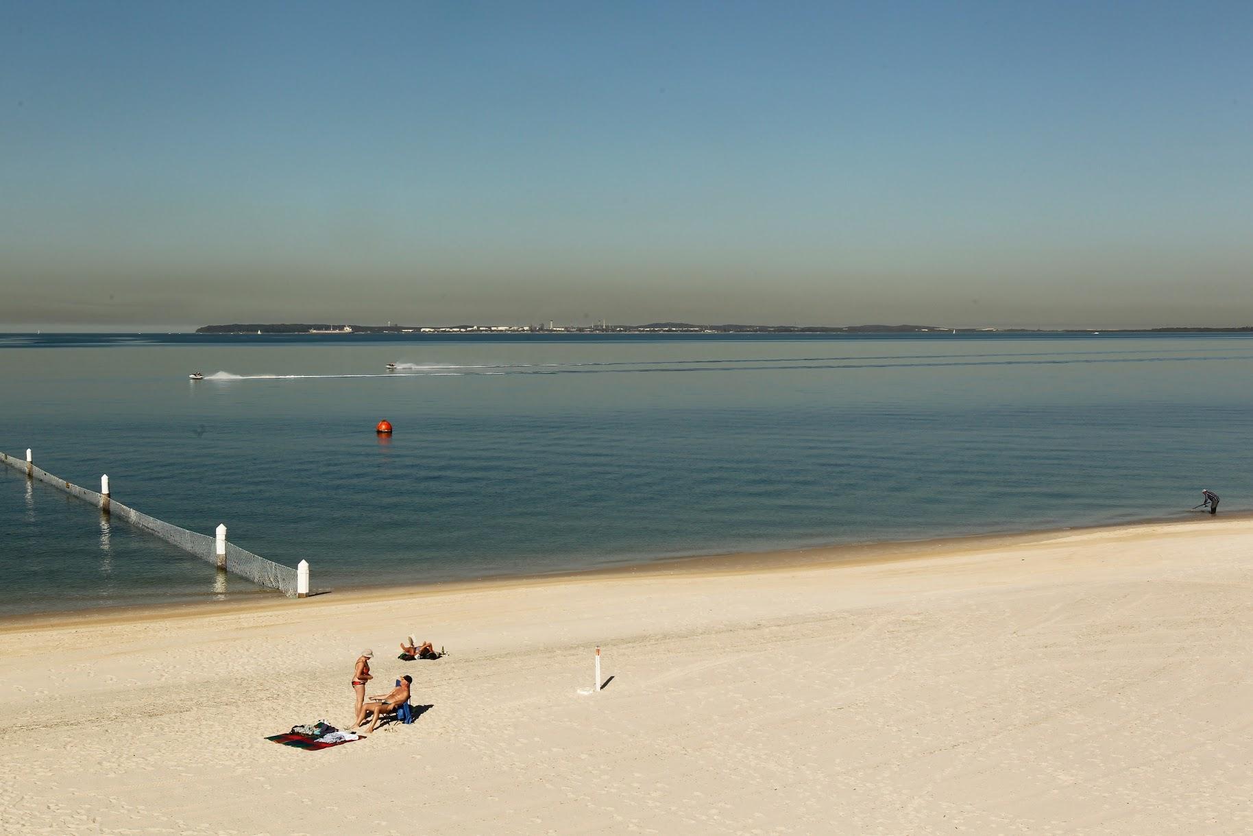 Brighton-Le-Sands