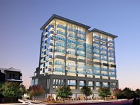 Picture of 604/271-281 Gouger Street, Adelaide