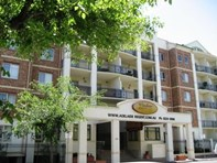 Picture of 30A/188 Carrington Street, Adelaide