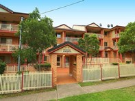 Picture of 17/24-28 Reynolds Avenue, Bankstown