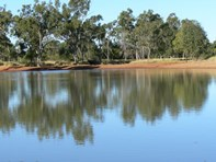 "Picture of "" Moordale"", Walgett"