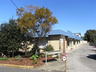 Picture of Units 1-4/65 Queen Street, West Ulverstone
