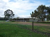 Picture of 156 Gibellinis Rd, Manjimup