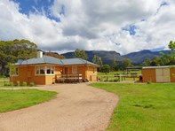 Picture of 74 Cunninghams Road, Western Creek