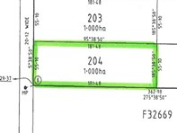 Main photo of Lot 204 Muster Drive, Napperby - More Details