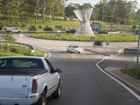 Picture of Cnr Pacific Highway and Oxley Highway, Port Macquarie