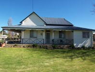Picture of 6 George Street, Wallendbeen