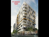 Picture of New Mayfield House Cnr Gilbert and Norman Streets, Adelaide
